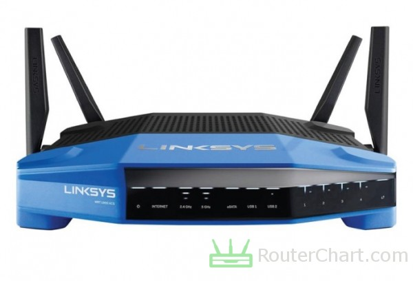 Linksys WRT1900ACS / WRT1900ACS
