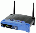 Linksys WRT54GS (WRT54GS)