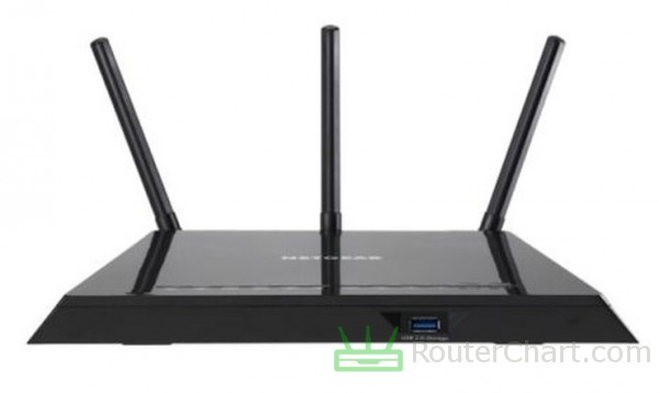 Netgear Smart WiFi AC1750 / R6400