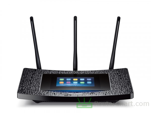 TP-Link AC1900 Touch P5 / TP5