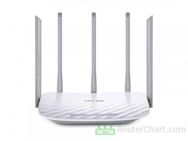 Linksys Router Ip >> TP-Link Archer C60 review and specifications - RouterChart.com