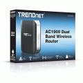 TRENDnet AC1900 TEW-818DRU / TEW-818DRU photo