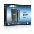 TRENDnet AC1750 TEW-812DRU v2 / TEW-812DRUV2 photo