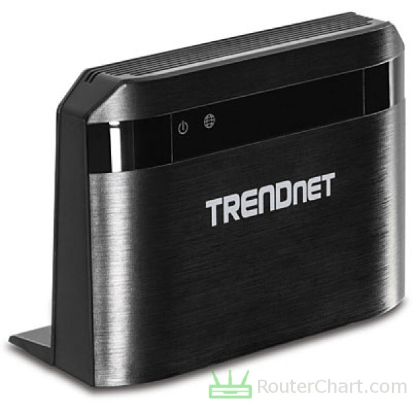 TRENDnet AC750 TEW-810DR / TEW-810DR
