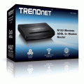 TRENDnet N150 TEW-721BRM v1 / TEW-721BRM photo