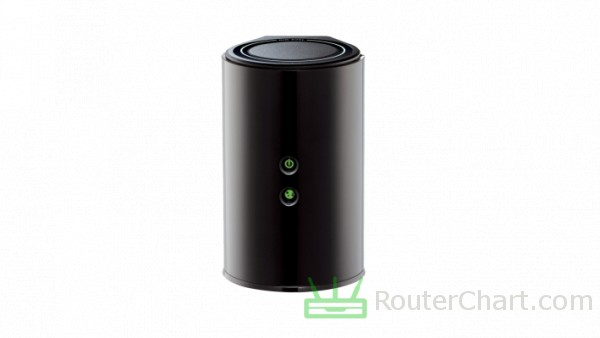 D-Link Wireless AC1000 DIR-820L / DIR-820L