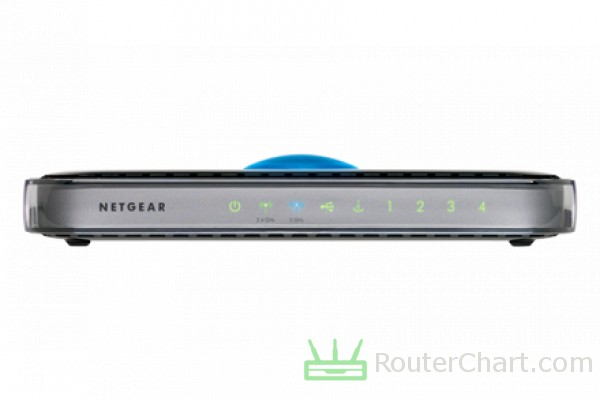 Linksys Router Ip >> Netgear N600 WNDR3400 v3 review and specifications ...