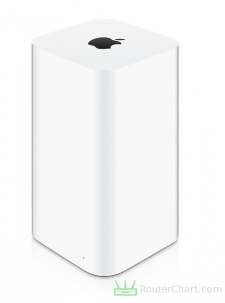 Apple AirPort Extreme Base Station / A1521