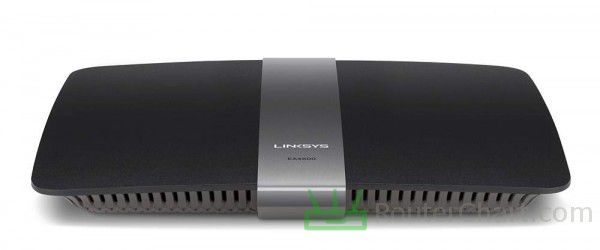 Linksys EA4500 v3 Smart Wi-Fi N900 review and specifications