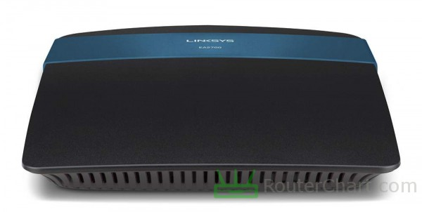 Linksys EA2700 Smart Wi-Fi  N600 / EA2700