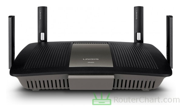 Linksys E8400 Dual-Band AC2600 / E8400